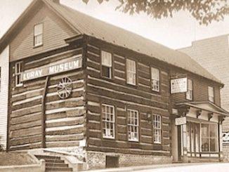 Luray museum