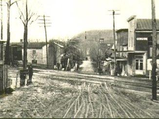 Luray-Main St old