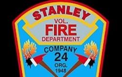 Stanley Fire Dept
