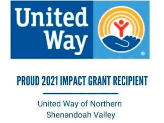 United Way grant