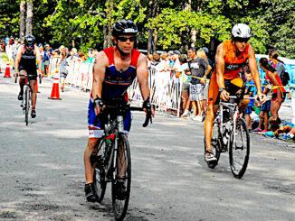 Triathlon 2018 bikes