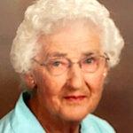 Margaret Yancey