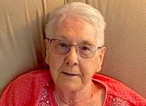 Betty Lou Futch