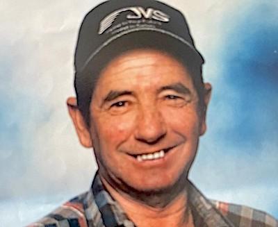 Harold Don McCoy Sr