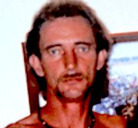 Johnny Lee Knott